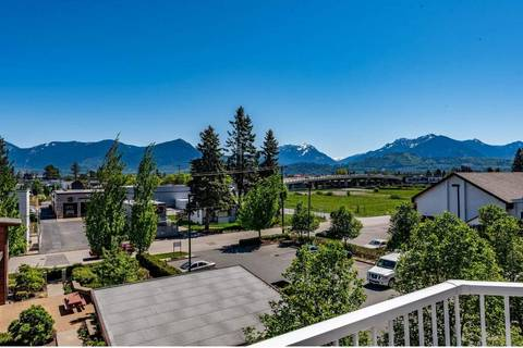 Condo for sale at 8934 Mary St Unit 304 Chilliwack British Columbia - MLS: R2454608