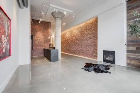 Apartment for rent at 90 Sumach St Unit 304 Toronto Ontario - MLS: C4439306