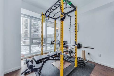 Condo for sale at 900 Mount Pleasant Rd Unit 304 Toronto Ontario - MLS: C4408116