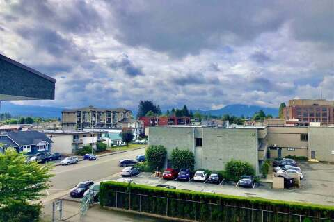 Condo for sale at 9175 Mary St Unit 304 Chilliwack British Columbia - MLS: R2489678