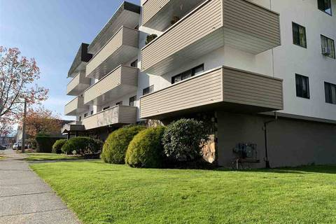 Condo for sale at 9175 Mary St Unit 304 Chilliwack British Columbia - MLS: R2418402