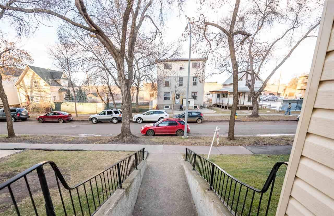 Condo for sale at 9323 105 Ave Nw Unit 304 Edmonton Alberta - MLS: E4188391