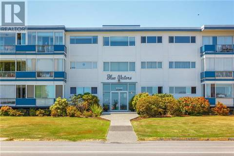 Condo for sale at 9560 Fifth St Unit 304 Sidney British Columbia - MLS: 406683