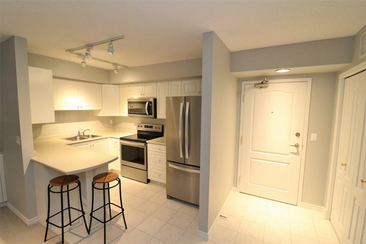 Condo for sale at 9741 110 St NW Unit 304 Edmonton Alberta - MLS: E4218945