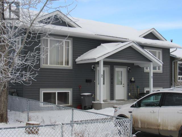 Buliding: 98 Ave , Dawson Creek, BC