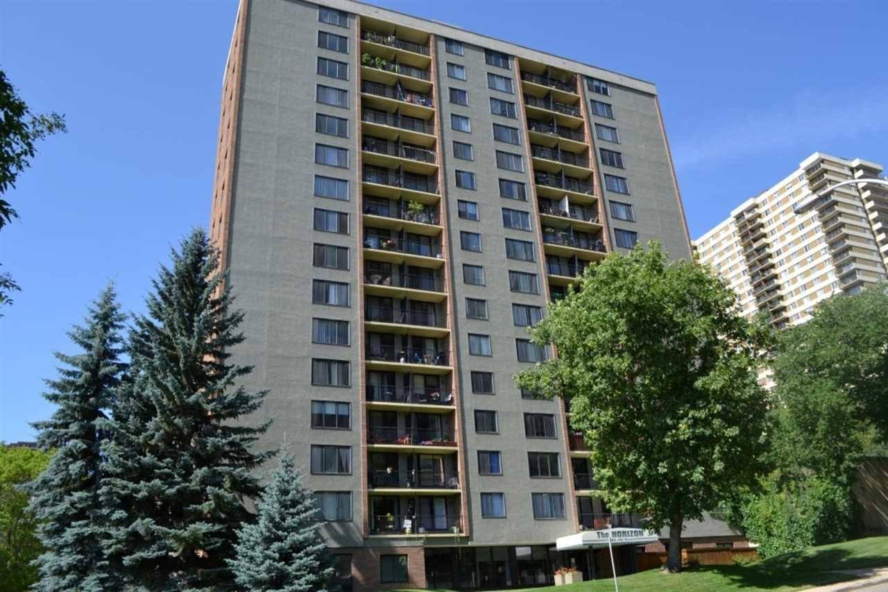 Condo for sale at 9808 103 St Nw Unit 304 Edmonton Alberta - MLS: E4171703