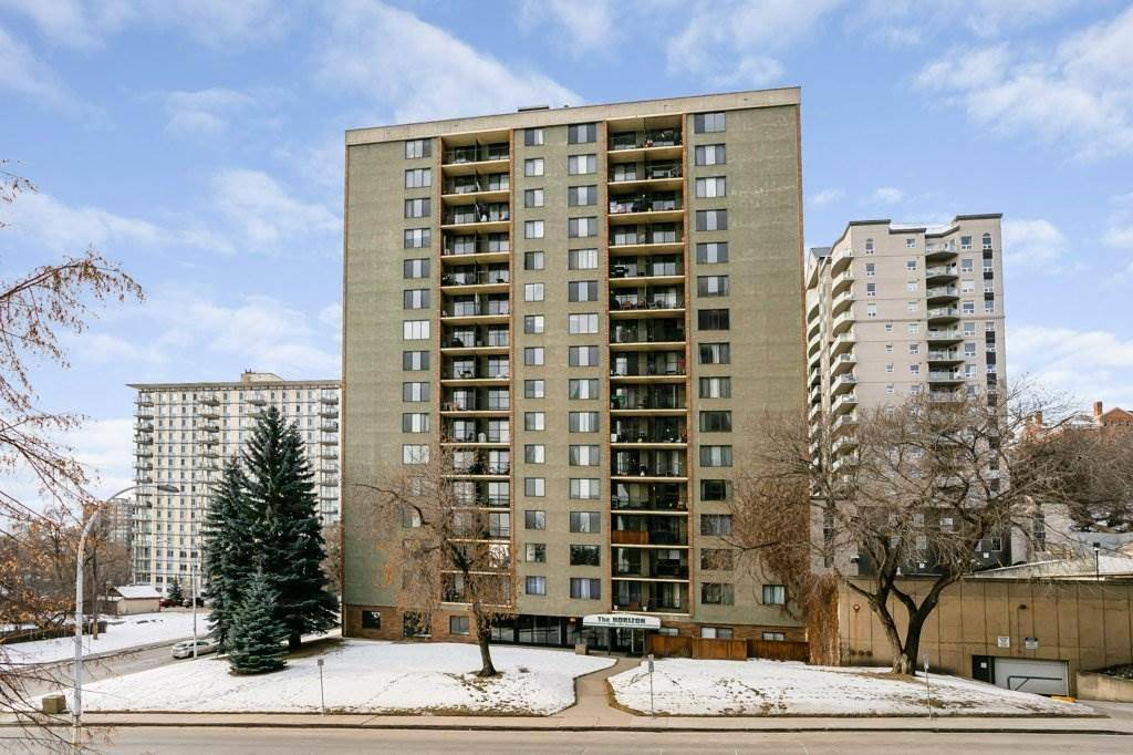 Condo for sale at 9808 103 St Nw Unit 304 Edmonton Alberta - MLS: E4183538