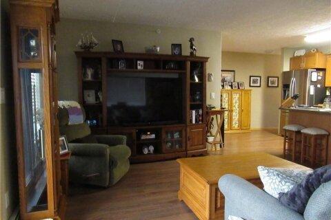 Condo for sale at 99 Westview Dr Unit 304 Nanton Alberta - MLS: C4272904