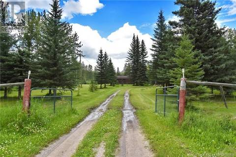 House for sale at 304 Aspen Grove  Greenview, Md Alberta - MLS: GP207820