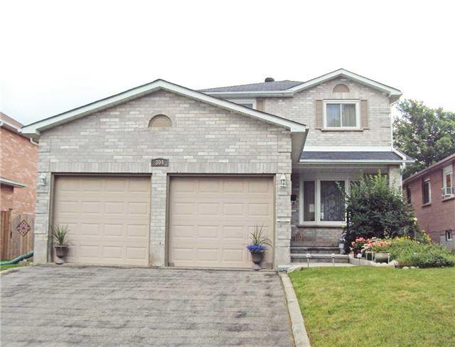 Sold: 304 Bailey Drive, Orangeville, ON