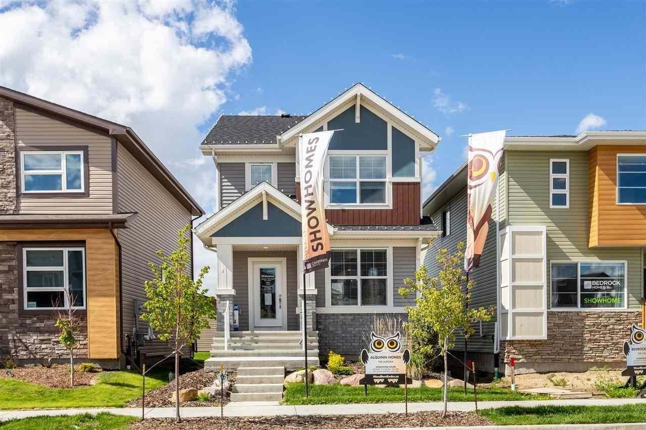 House for sale at 304 Balsam Li Leduc Alberta - MLS: E4201170
