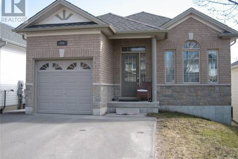 House for sale at 304 Blacksmith Wy Peterborough Ontario - MLS: 186136