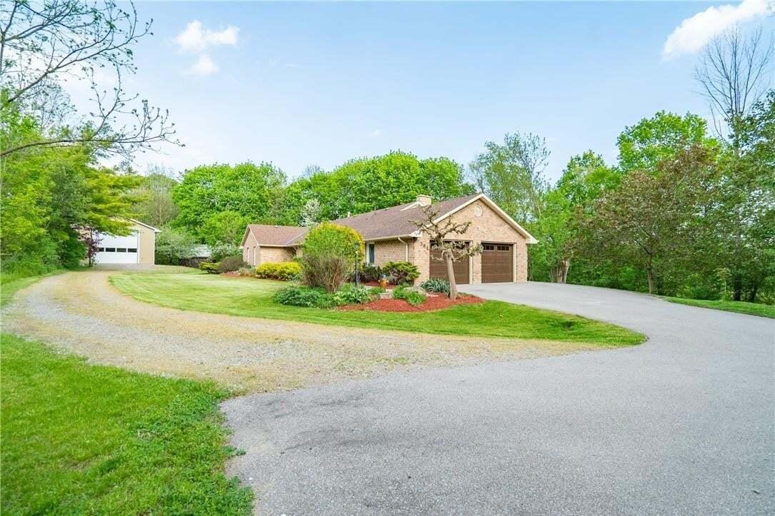 House for sale at 304 Brock Rd Flamborough Ontario - MLS: H4078707