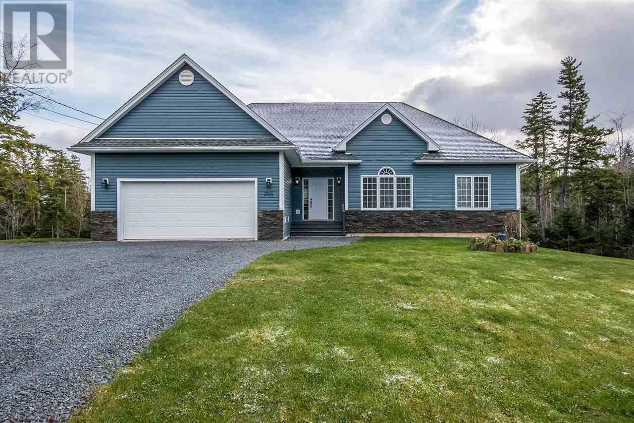 House for sale at 304 Bryanston Rd Lucasville Nova Scotia - MLS: 201926018