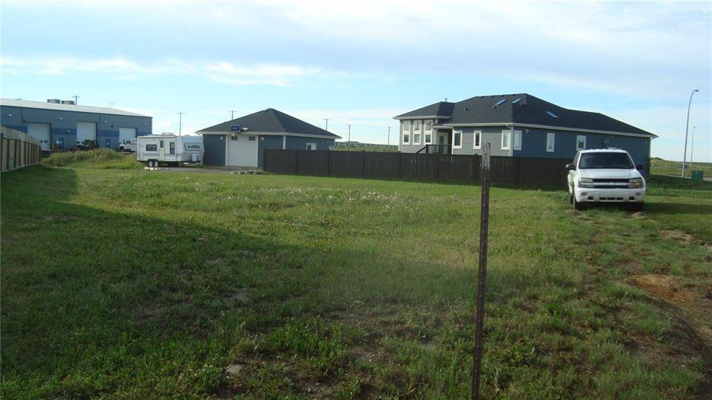 Home for sale at 304 Butte Pl Stavely Alberta - MLS: C4201325