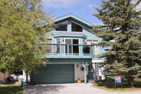 House for sale at 304 Canyon Cs Canmore Alberta - MLS: C4253926