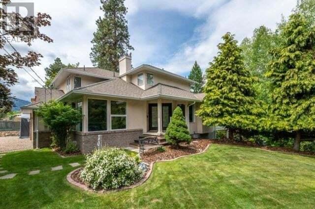 House for sale at 304 Carmel Cres Okanagan Falls British Columbia - MLS: 184020