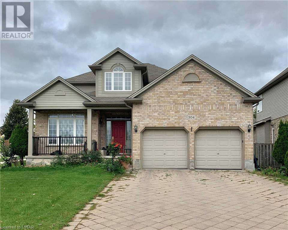 House for rent at 304 Chambers Pl London Ontario - MLS: 225262