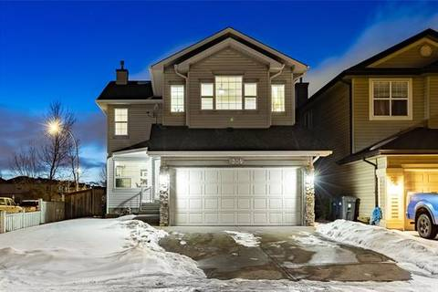 House for sale at 304 Citadel Meadow By Northwest Calgary Alberta - MLS: C4287092