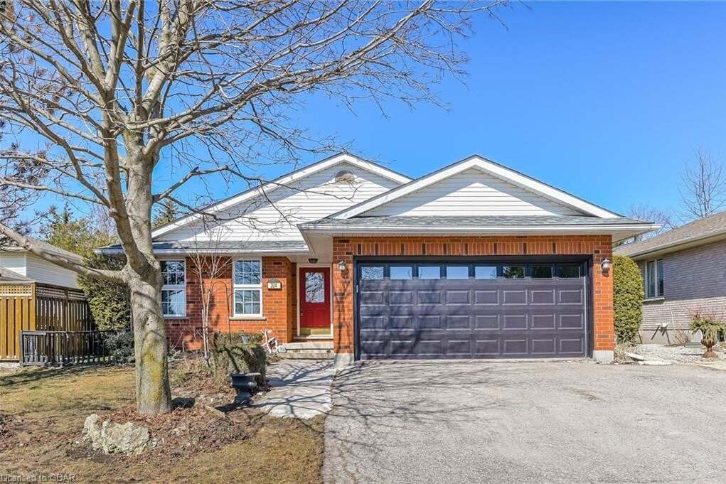 House for sale at 304 Colborne St Elora Ontario - MLS: 30805884