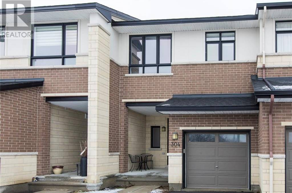 Townhouse for sale at 304 Cooks Mill Cres Ottawa Ontario - MLS: 1186701