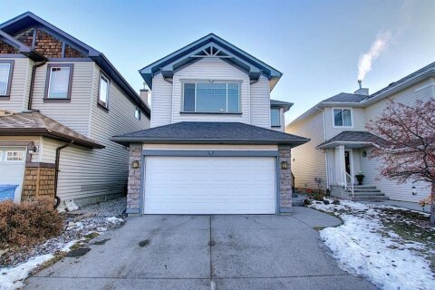 House for sale at 304 Cranfield Gdns SE Calgary Alberta - MLS: A1050005