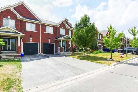 Townhouse for sale at 304 Duncan Ln Milton Ontario - MLS: W4825132