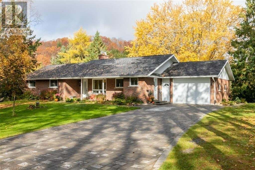 House for sale at 304 Echo Bay Rd Huntsville Ontario - MLS: 40034540