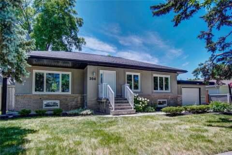 House for sale at 304 Felan Ave Oakville Ontario - MLS: W4819728