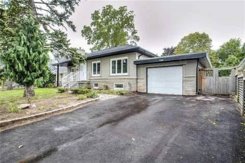House for sale at 304 Felan Ave Oakville Ontario - MLS: W4688965