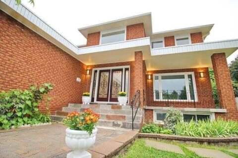 House for sale at 304 Firglen Rdge Vaughan Ontario - MLS: N4910355