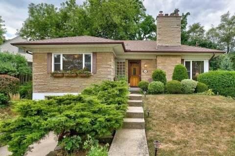 House for sale at 304 Glenholme Ave Hamilton Ontario - MLS: X4860333
