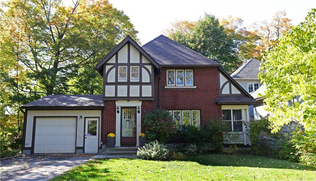 House for sale at 304 Harmer Ave S Ottawa Ontario - MLS: 1171215