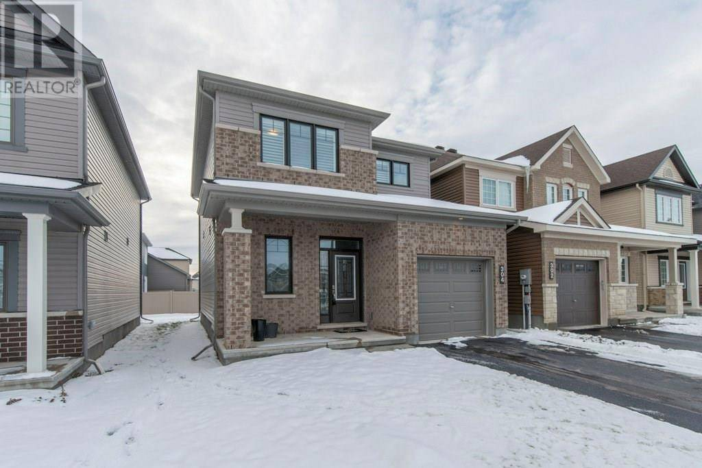 House for sale at 304 Hepatica Wy Ottawa Ontario - MLS: 1175848