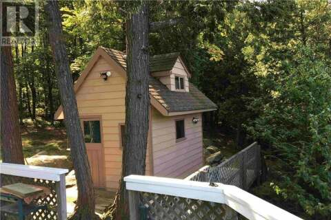 House for sale at 304 Island B . Mckellar Ontario - MLS: 240441