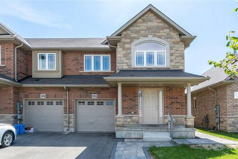 House for sale at 304 Keystone Cres Stoney Creek Ontario - MLS: H4056615