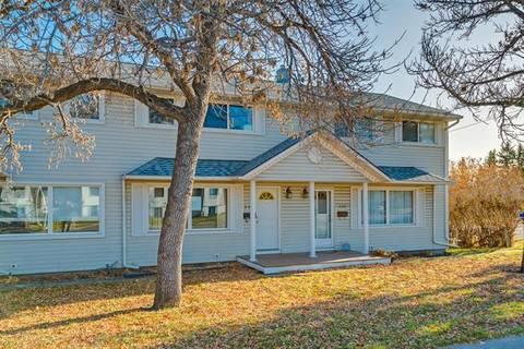 Townhouse for sale at 304 Killarney Glen Ct Southwest Calgary Alberta - MLS: C4274712