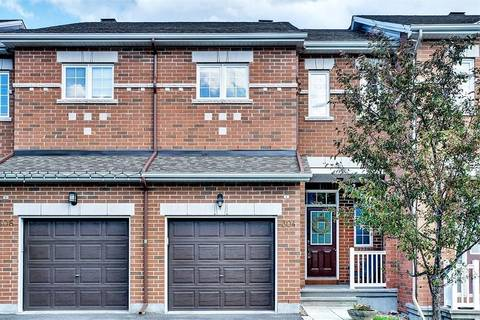 Townhouse for sale at 304 Kingbrook Dr Kanata Ontario - MLS: 1156408