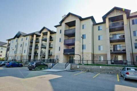 Condo for sale at 304 Mackenzie  Wy SW Airdrie Alberta - MLS: A1032101