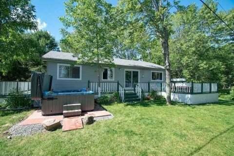 House for sale at 304 North Shore Rd Kawartha Lakes Ontario - MLS: X4709237