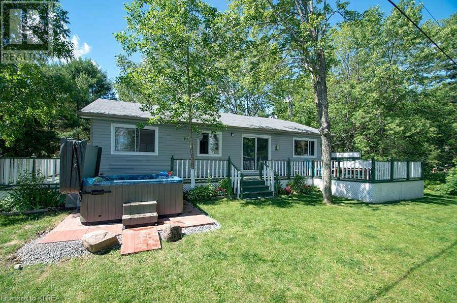 House for sale at 304 North Shore Rd Kirkfield Ontario - MLS: 209882