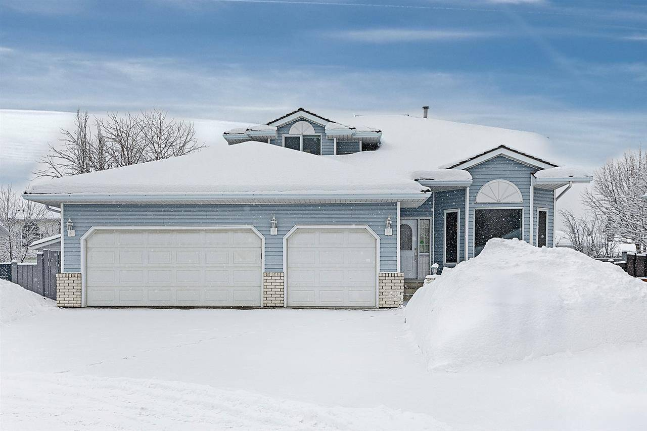 House for sale at 304 Norwood Ct Sherwood Park Alberta - MLS: E4187225