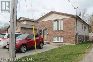 Townhouse for sale at 304 Phyllis St London Ontario - MLS: 255072