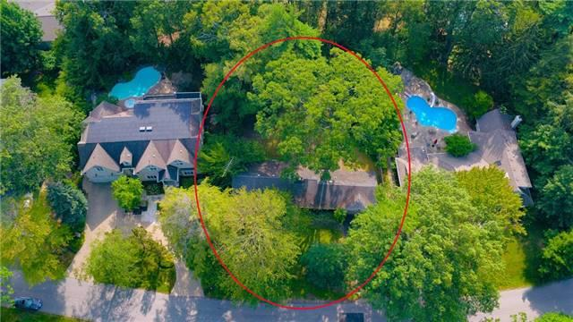 Sold: 304 Poplar Drive, Oakville, ON
