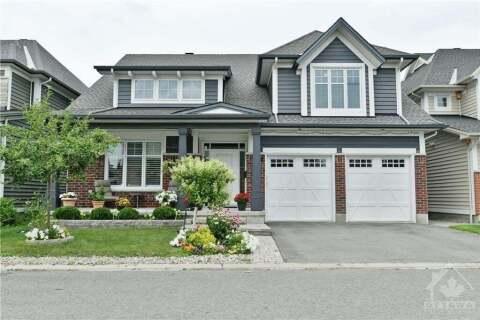 House for sale at 304 Rywalk Circ Ottawa Ontario - MLS: 1200567