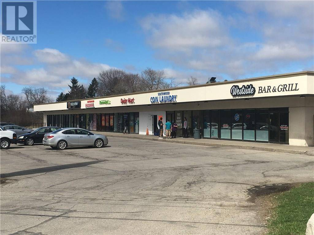 Commercial property for lease at 304 St Andrews St Cambridge Ontario - MLS: 30777594