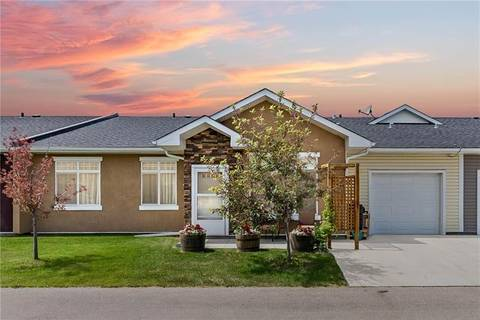 Townhouse for sale at 304 Sunvale Cres Northeast High River Alberta - MLS: C4285307