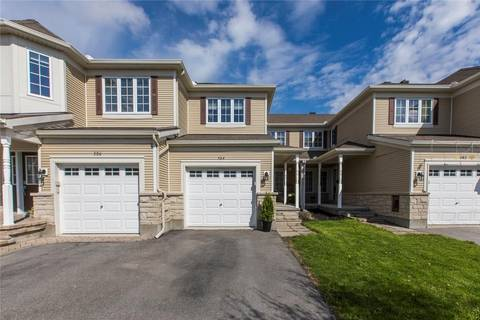 Townhouse for sale at 304 Tabaret St Kanata Ontario - MLS: 1151679