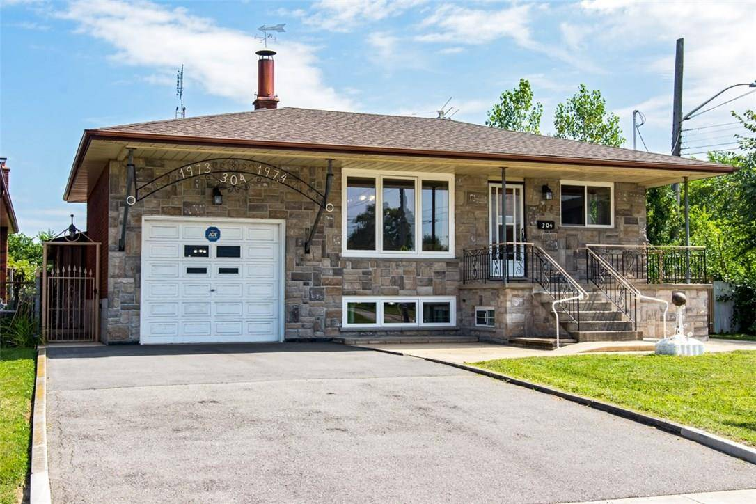 House for sale at 304 Talbot St Hamilton Ontario - MLS: H4061612