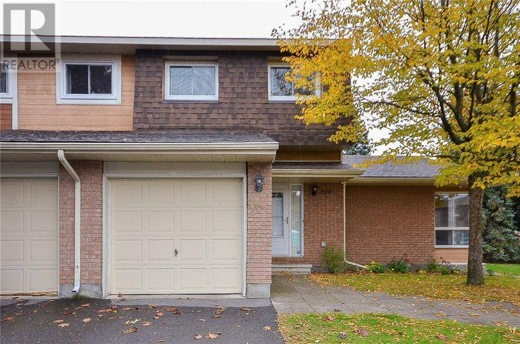 Townhouse for sale at 304 Temby Pt Ottawa Ontario - MLS: 1172948
